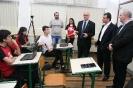 29/07/2019 Entrega de Equipamento Tecnólogico Para Rede Estadual De Ensino