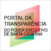 Portal da Transparência do Poder Executivo de Santa Catarina