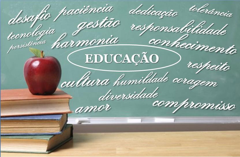 Sed educação